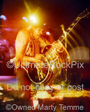 ANDY MCCOY PHOTO HANOI ROCKS SHOOTING GALLERY by Marty Temme UltimateRockPix 1A