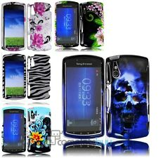 For Sony Ericsson Xperia Play R800 Design Phone Hard Case Cover