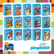 Jeux Olympiques Sport & Action Londres 2012 Playmobil®, Choix Neuf