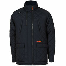 Sonneti Mens Pack Quilted Jacket In Navy From Get The Label