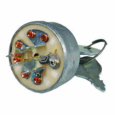 Starter Key Ignition Switch John Deere Ariens Gravely Jacobsen + More AM103286