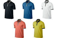 New For 2014 - Nike Golf 2014 Dri-FIT Ultra Polo 2.0 Men's Golf Polo Shirt