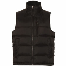 Timberland Mens Down Gilet From Get The Label