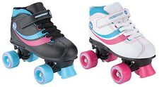 Osprey Disco Kids Childrens Quad Roller Skates