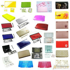 New Full Housing Cover Case Shell Replacement For Nintendo DS Lite DSL NDSL