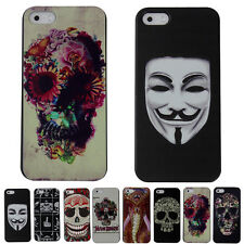 SO CHEAP!! Fashion Unique Cases Covers Protector Back Of Apple iPhone 5/5S STOCK