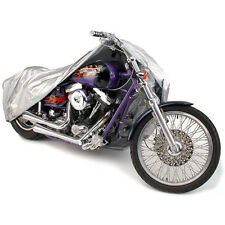Oxgord Sunproof Outdoor Motorcycle Cover for Sport Bikes, Cruisers, Choppers, an