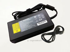 AC Adapter For Sager NP9150 NP9170 Gaming Notebook PC Charger Power Supply Cord