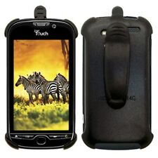 Holster Cover Case w/ Rotating Belt Clip for HTC myTouch 4G