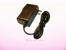 New AC Adapter For Tesco Technika Portable DVD Player Power Supply Cord Charger