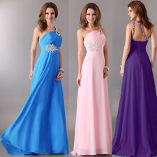 IN US Gorgeous Long Homecoming Party Pageant Prom Gowns Cocktail Evening Dresses