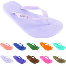 Ladies Havaianas Top Holiday Beach Flip Flops Summer Sandals Slip On All Sizes