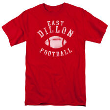 Friday Night Lights East Dillon Football Vintage Style NBC TV Show T-Shirt Tee