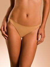 Chantelle Basic Invisible Thong 3278 Toffee Nude