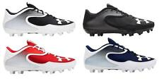 UNDER ARMOUR MEN'S NITRO ICON LOW MC FOOTBALL CLEATS 1235861 Multiple Colors