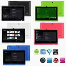 """7"""" Dual Core A23 Google Android Tablet Y88 PC MID Wifi 1.5GHZ DDR3 Touch"""