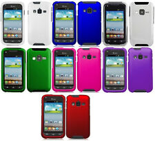 SOLID Snap-On Case for Samsung Galaxy Rugby Pro i547 SGH-i547 i547C