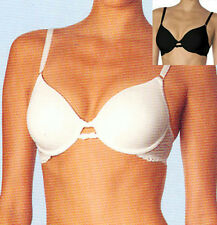 NEW BARELY THERE Comfortable Curves Seamless Contour U/W Bra 4288