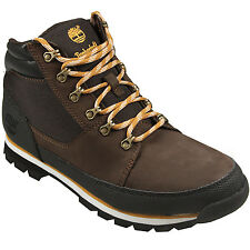 Mens Timberland Eurosprint Boots In Brown From Get The Label D2