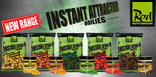 Rod Hutchinson Instant Attractor Pop ups 14+20mm Mixed Tubs ALL FLAVOURS Carp