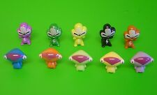 Series 3 EXPLORER 1 - 40 Gogo's Crazy Bones Set of 5 Family(Your Choice)