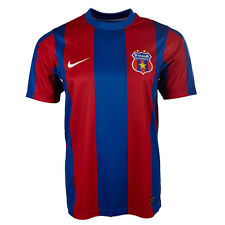 Steaua Bukarest Home Jersey Nike Romania Jersey Soccer New