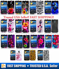For New Pantech Discover P9090 Solid Hard Design Cell Phone Case Cover Accessory