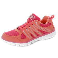 Womens Sprint Air Tech Running Fashion Trainers Sports Gym Shoes Size