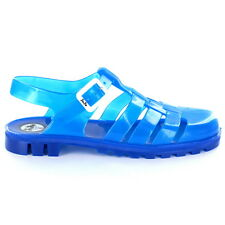 Ladies JuJu Maxi Jelly Festival Holiday Summer Jellies Buckle Sandal All Sizes