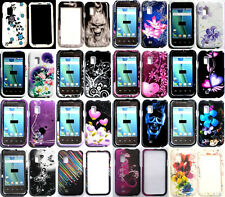 LOTS OF 3 items Case FOR Samsung Showcase/Mesmerize/Fascinate SCH-i500 S950C