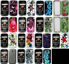 LOTS OF 3 items Phone Cover DESIGN Case FOR Samsung Transform Ultra SPH-M930