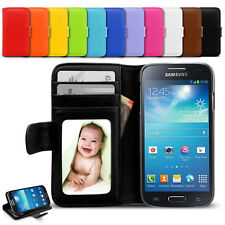 New Wallet Stand Leather Case Cover for Samsung Galaxy S4 S IV i9500 i9505 4G