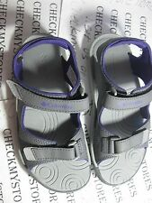 NIB COLUMBIA TECHSUN TECHLITE PREMIUM GIRLS SANDALS