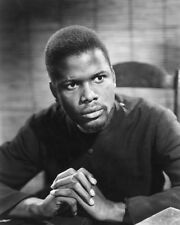 CRY THE BELOVED COUNTRY SIDNEY POITIER PHOTO OR POSTER