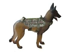 Onie Canine Special Operations Dog Harness - Searching Parachuting Abseiling