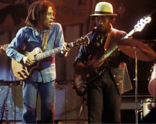 BOB MARLEY COLOR IN CONCERT PHOTO OR POSTER