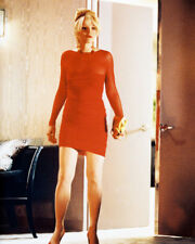 ELLEN BARKIN SWITCH IN RED DRESS COLOR PHOTO OR POSTER