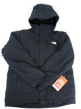 The North Face Men's Tiberius Triclimate Jacket Black A6GY New & Authentic