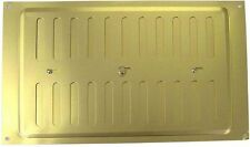 ADJUSTABLE GOLD AIR VENT COVER - Ventilator Duct Brick Wall Grille Cover