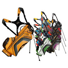 "Sun Mountain KG2 Superlight Stand Bag 9.5"" 4-Way Top 8 Pockets Lowest Price NEW"
