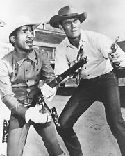 CHUCK CONNORS PHOTO OR POSTER