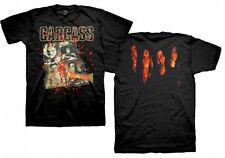 CARCASS - Necroticism - T SHIRT S-2XL Brand New - Official JSR Merchandise