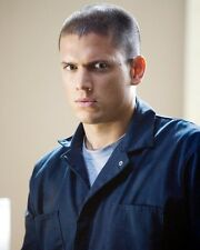 WENTWORTH MILLER PRISON BREAK COLOR PHOTO OR POSTER