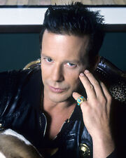 MICKEY ROURKE GREAT YOUNG PORTRAIT PHOTO OR POSTER