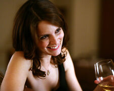 TINA FEY LOVELY SMILING PHOTO OR POSTER