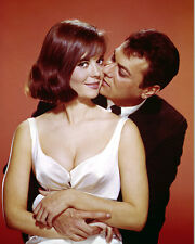SEX AND THE SINGLE GIRL TONY CURTIS NATALIE WOOD PHOTO OR POSTER