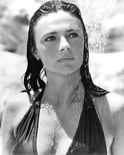 JACQUELINE BISSET THE DEEP BIKINI WET HAIR PHOTO OR POSTER