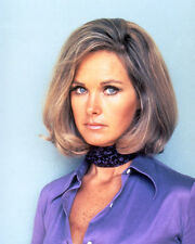 UFO WANDA VENTHAM PURPLE TOP STUNNING RARE PHOTO OR POSTER