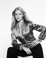CHERYL LADD SHINY UNZIPPED RVEALING OPEN TOP CHARLIES ANGELS ERA PHOTO OR POSTER