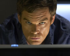 MICHAEL C. HALL DEXTER INTENSE CLOSE UP PHOTO OR POSTER